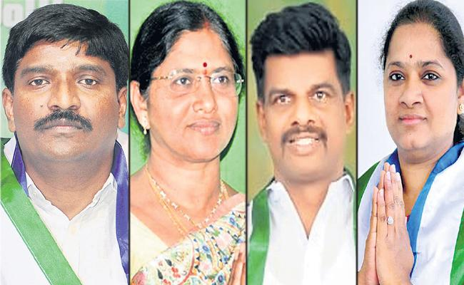 YSRCP supports to recycling ships bill - Sakshi