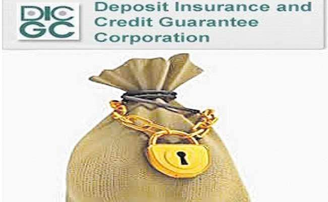 RBI Subsidiary Claims No Information On Raising Bank Deposit Insurance Beyond Rs 1 lakh - Sakshi