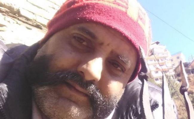 Appoint me temporary executioner at Tihar Jail writes ravi kumar from Shimla - Sakshi