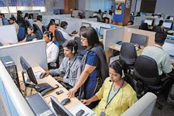 Service Sector Returns To Growth On Strong Demand - Sakshi