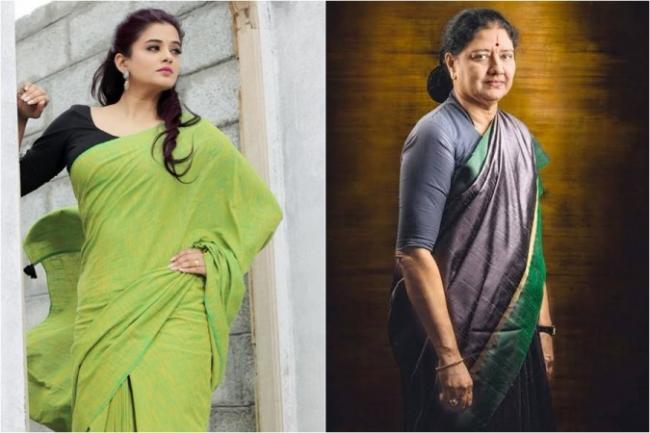 Priyamani Set To Turn Kangana Ranauts Close Aide - Sakshi