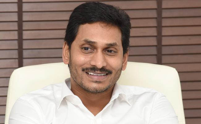 CM Jagan directives to the power department On Electricity Charges - Sakshi