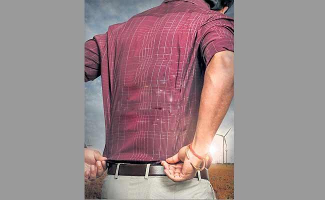Nanis New Movie Is Tuck Jagdish - Sakshi