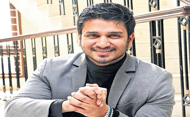 Nikhil Siddharth Next With Sukumar And Allu Aravind - Sakshi