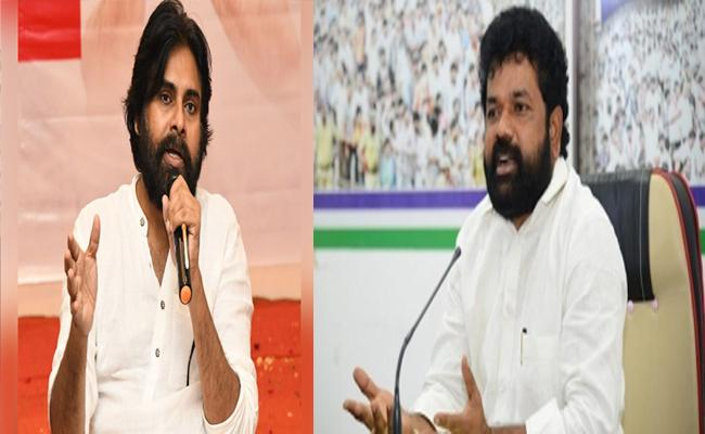 Nandigam Suresh Slams Pawan kalyan Over Disha Case - Sakshi