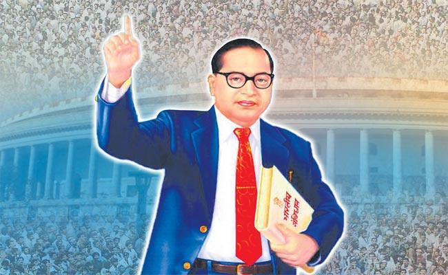 Mallepally Laxmaiah Writes Article About Ambedkar Death Anniversary - Sakshi