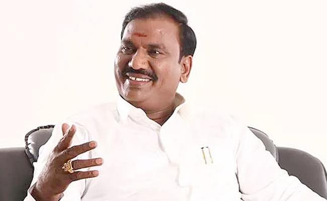 Tamil Nadu BJP Vice President Arasakumar joins In BJP - Sakshi