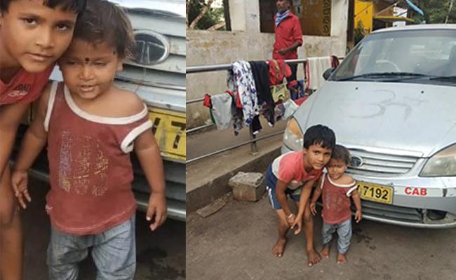 11 Month Old Baby Boy Kidnapped At Gandhi Hospital In Secunderabad - Sakshi