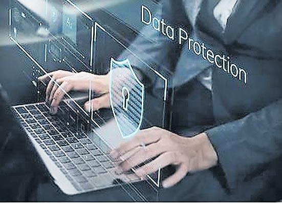 Union Cabinet clears Personal Data Protection Bill - Sakshi