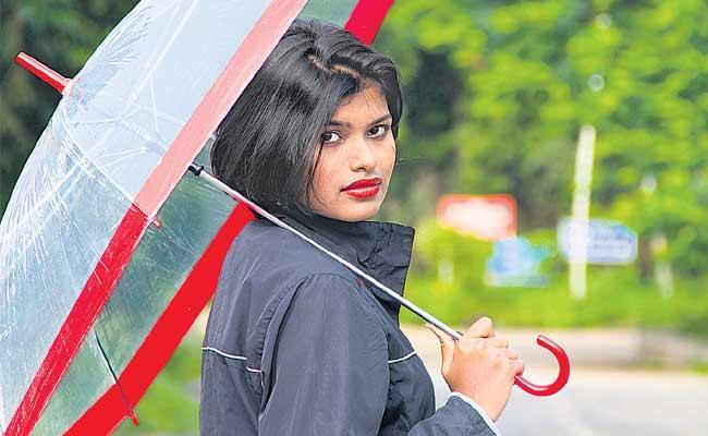 As Always Young - Sakshi