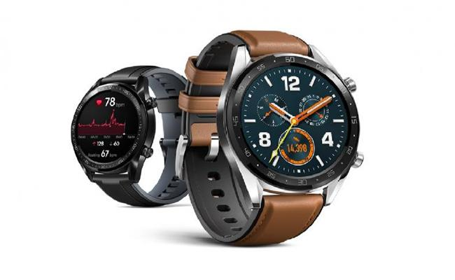 Huawei launches GT2 smartwatch - Sakshi