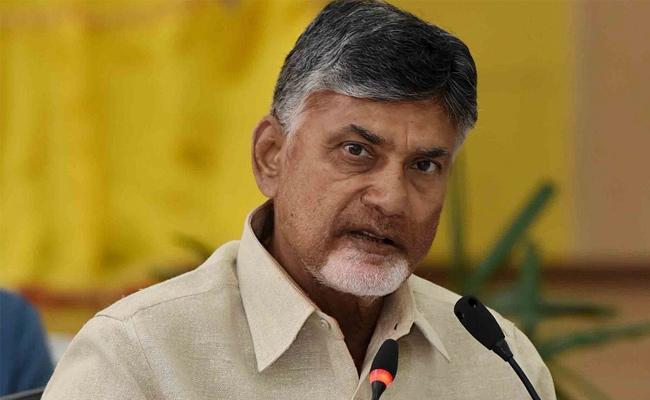 BJP And CPM Parties Are Not Attending Chandrababu Naidu Meeting In Vijayawada - Sakshi