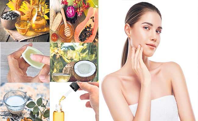 Tips For Dry Skin  - Sakshi