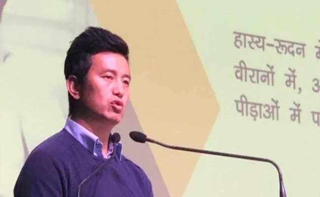 Bhaichung Bhutia Opposes The Citizenship Amendment Bill - Sakshi