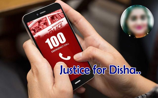 Disha Case : Many Questions Before Society - Sakshi
