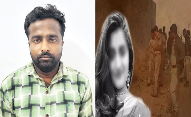 Anil Kumar Ambala Arrest in Facebook Comments on Disha Case - Sakshi
