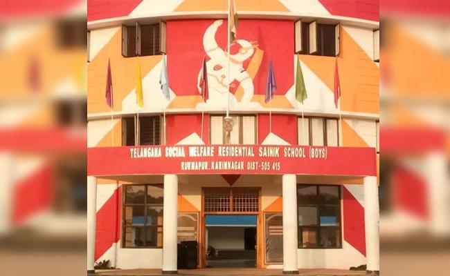 Freedom School Process Will Establish In Gurukula Schools - Sakshi