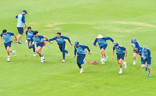 india vs West Indies first T20 match at hyderabad  - Sakshi