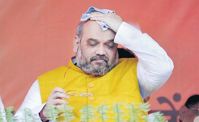 Pentapati Pullarao Article About BJP Fall Down After Maharashtra Issue - Sakshi