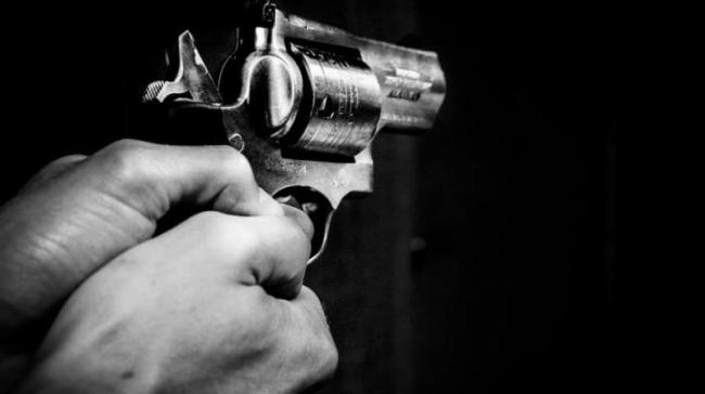 Woman Was Shot At And Critically Injured By Assailants In Delhi - Sakshi