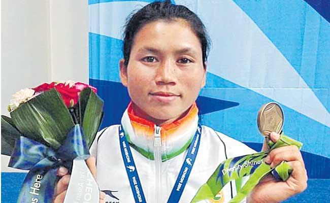 Indian Players Unbeaten In South Asian Games - Sakshi