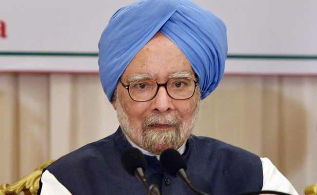 1984 Anti Sikh Riots Could Have Been Avoided Says  Manmohan Singh - Sakshi