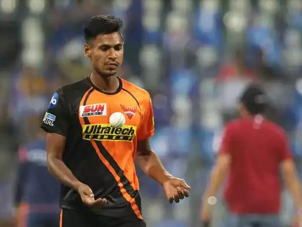 BCB Allow Mustafizur To Enter IPL Auction - Sakshi