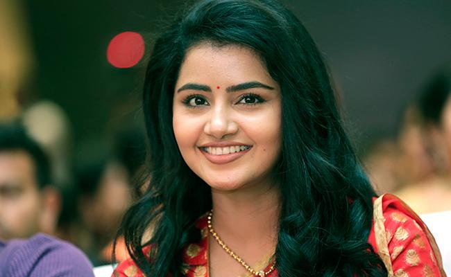 Heroine Anupama Reaction On Disha Accused Encounter - Sakshi
