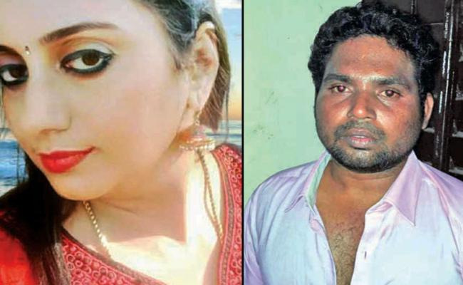 Men And Woman Arrest in Bank Loan Cheating Case - Sakshi