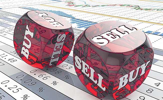 RBI Decision Made The Stock Market Vulnerable On Thursday - Sakshi