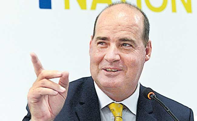 Mickey Arthur appointed Sri Lanka consultant head coach - Sakshi