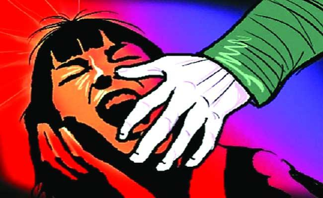 Girl Raped By Step Father In Suryapet - Sakshi