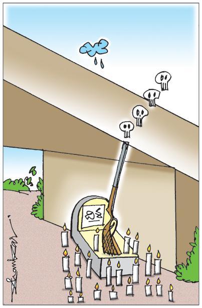 Sakshi Cartoon 07-12-2019