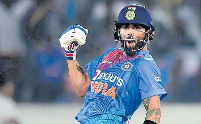 India Beat West Indies By 6 Wickets In Hyderabad - Sakshi
