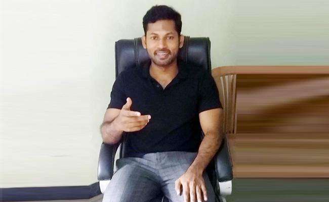 Trainy IPS Officer Dheeraj Kumar Special Interview - Sakshi