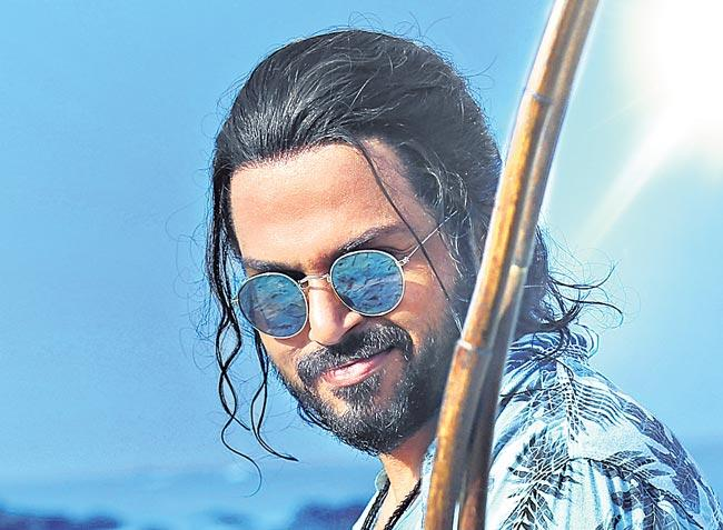 karthi new movie donga released on dec 20 - Sakshi