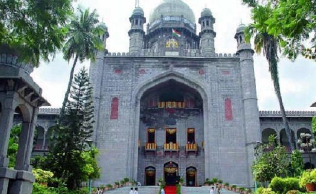 High Court Order On The Accused Encounter - Sakshi