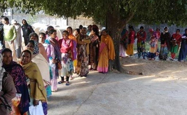 Jharkhand Second Phase Polling Live Updates And One Died - Sakshi