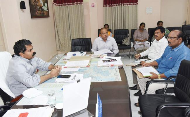 YSR Nethanna Nestham Starts on 21December PSR Nellore - Sakshi