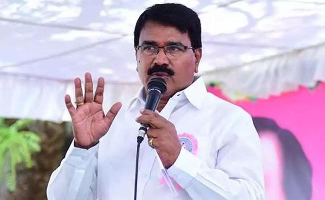 Singireddy Niranjan Reddy: KCR Schemes Copied By Central Government - Sakshi