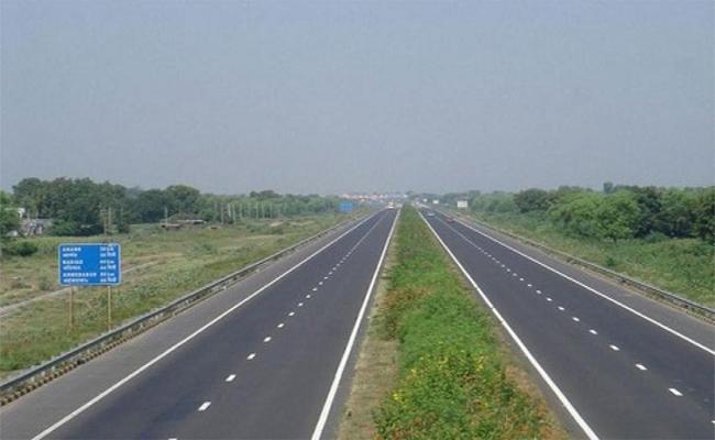 Funding for Highways Expansion - Sakshi