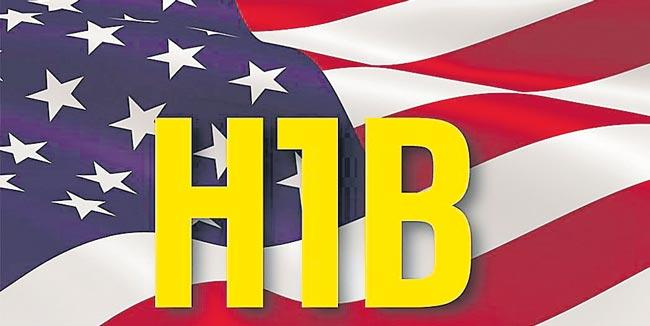 USCIS completes final testing of electronic H-1B registration process - Sakshi