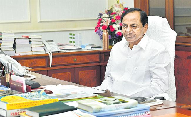 KCR Ordered Finance Department To Reduce Funding In All Branches Due To Economic Downturn - Sakshi