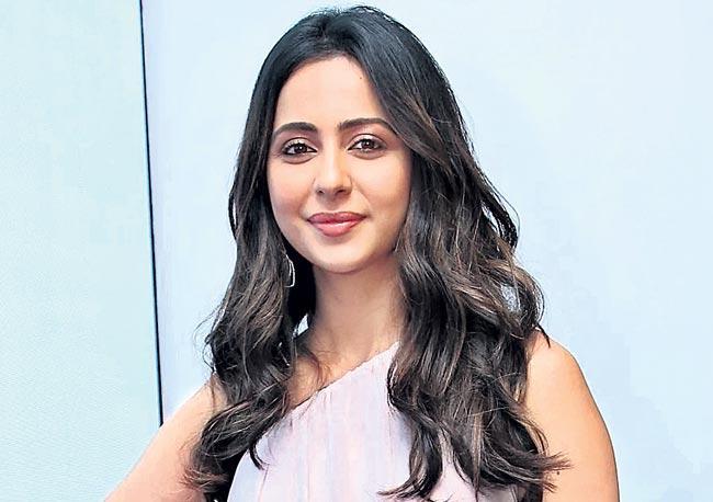 Rakul Preet Singh OPENS UP on her failures - Sakshi