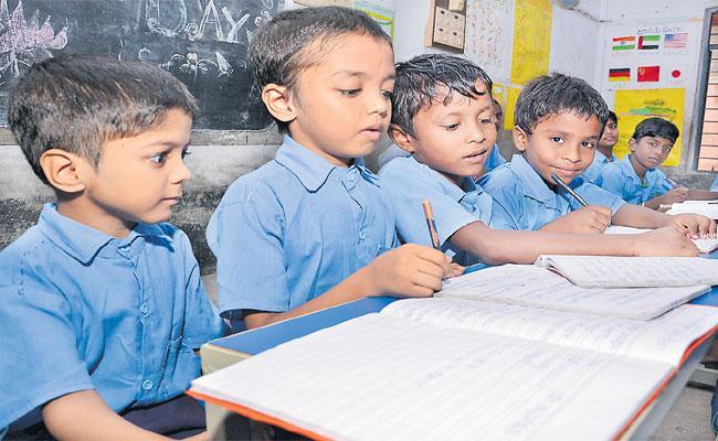 Patibandla Ananda Rao Writes Article About Impression On Telugu Language - Sakshi