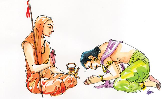 Special Story By Nati Suryanarayana Sharma On 08/12/2019 - Sakshi