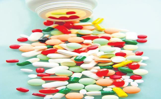 Fever sufferers have reportedly consumed more than 93 crores paracetamol tablets - Sakshi