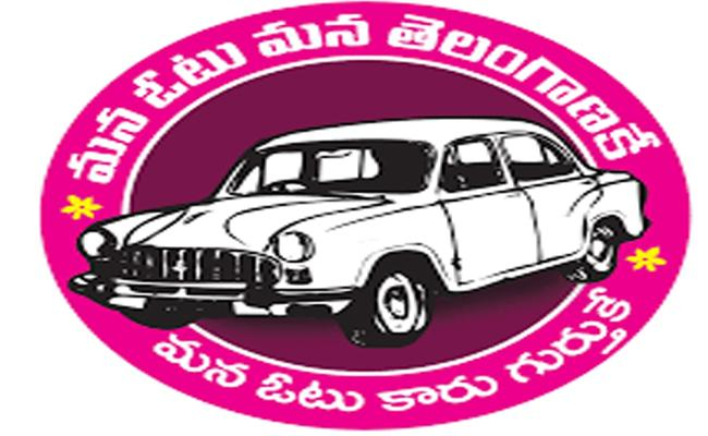TRS Leaders Fighting For The Cabinet Place - Sakshi