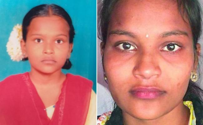 New Twist In Missing Girl Bhavani Issue - Sakshi