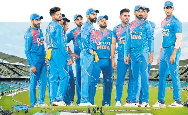 India Vs West Indies Second T20 In Thiruvananthapuram - Sakshi
